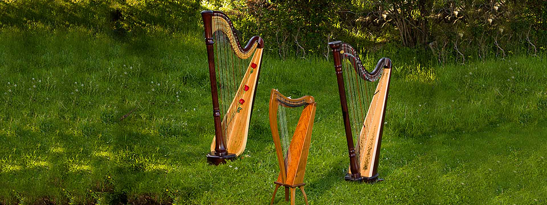 Vibroacoustic Harp Therapy Program